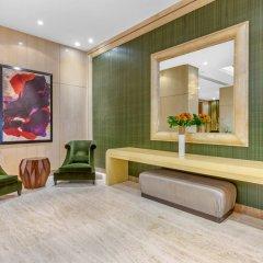Отель Omni Mont-Royal Канада, Монреаль - отзывы, цены и фото номеров - забронировать отель Omni Mont-Royal онлайн спа