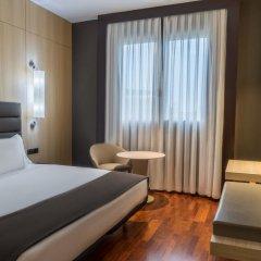 Отель AC Hotel Valencia by Marriott Испания, Валенсия - отзывы, цены и фото номеров - забронировать отель AC Hotel Valencia by Marriott онлайн комната для гостей фото 5