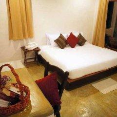 Отель Dacha Resort Phuket комната для гостей фото 4