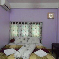 Wanniyom Hotel в номере
