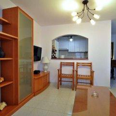 Отель Apartamentos Cel Blau комната для гостей фото 4