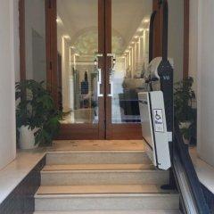 Отель Guesthouse Alloggi Agli Artisti Венеция фитнесс-зал