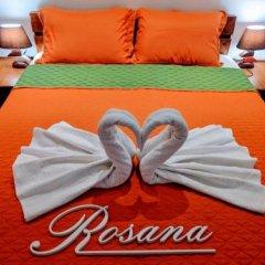 Rosana Guest House Израиль, Назарет - отзывы, цены и фото номеров - забронировать отель Rosana Guest House онлайн комната для гостей