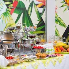 Hotel Sirrah питание фото 3