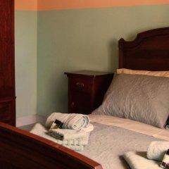 Отель Caro Segreto Corfu Греция, Корфу - отзывы, цены и фото номеров - забронировать отель Caro Segreto Corfu онлайн комната для гостей фото 5