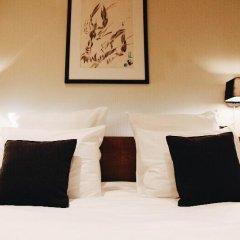 Гостиница Gregory Urban 3* Стандартный номер двуспальная кровать фото 5
