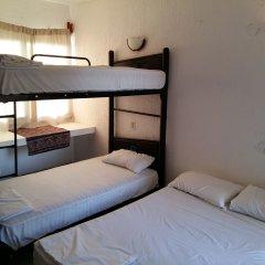 Отель Kukulcan Hostel & Friends Мексика, Канкун - отзывы, цены и фото номеров - забронировать отель Kukulcan Hostel & Friends онлайн детские мероприятия фото 2
