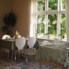 Отель Ansgarhus Motel Дания, Оденсе - отзывы, цены и фото номеров - забронировать отель Ansgarhus Motel онлайн питание