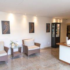 Отель Reflect Krystal Grand Los Cabos - Todo Incluido интерьер отеля фото 2