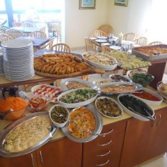 Hotel Ostuni Римини питание фото 3