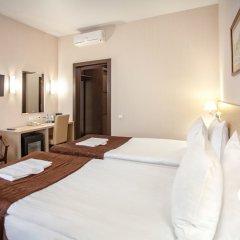 Гостиница BISHOTEL в Липецке 2 отзыва об отеле, цены и фото номеров - забронировать гостиницу BISHOTEL онлайн Липецк комната для гостей фото 5