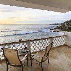 Отель Cabo Surf Hotel & Spa Мексика, Сан-Хосе-дель-Кабо - отзывы, цены и фото номеров - забронировать отель Cabo Surf Hotel & Spa онлайн балкон