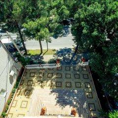 Гостиница Версаль в Геленджике 5 отзывов об отеле, цены и фото номеров - забронировать гостиницу Версаль онлайн Геленджик фото 2