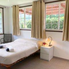 Отель Villa Oasis комната для гостей фото 3