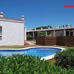 Отель Hacienda Puerto Conil Испания, Кониль-де-ла-Фронтера - отзывы, цены и фото номеров - забронировать отель Hacienda Puerto Conil онлайн фото 8