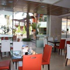 Отель Camino de Granada питание фото 3