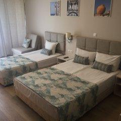 Отель Helios Болгария, Балчик - отзывы, цены и фото номеров - забронировать отель Helios онлайн комната для гостей