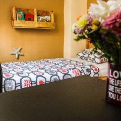 Moreto & Caffeto hostel комната для гостей фото 2