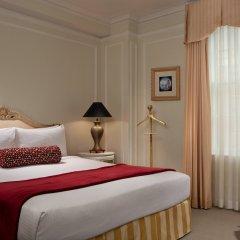 Отель Millennium Biltmore Hotel США, Лос-Анджелес - 10 отзывов об отеле, цены и фото номеров - забронировать отель Millennium Biltmore Hotel онлайн фото 15