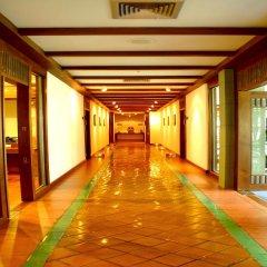 Отель Diamond Cottage Resort And Spa пляж Ката интерьер отеля фото 2