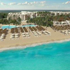 Отель Ocean Riviera Paradise Плая-дель-Кармен пляж фото 2