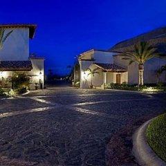 Отель Pueblo Bonito Sunset Beach Resort & Spa - Luxury Все включено парковка
