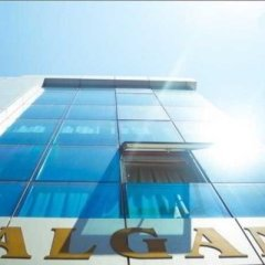 Algani Residence Hotel Турция, Измир - отзывы, цены и фото номеров - забронировать отель Algani Residence Hotel онлайн бассейн фото 2