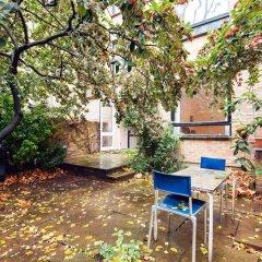 Отель Classic home and garden in Bloomsbury Великобритания, Лондон - отзывы, цены и фото номеров - забронировать отель Classic home and garden in Bloomsbury онлайн фото 3