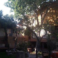 Antonios Motel Турция, Сиде - 1 отзыв об отеле, цены и фото номеров - забронировать отель Antonios Motel онлайн фото 7
