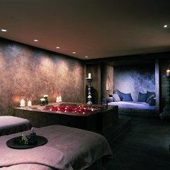 Отель Gstaad Palace спа фото 2