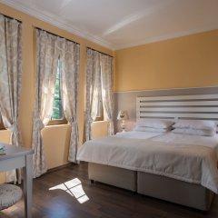 Отель Boutique Villa Azzura Несебр комната для гостей фото 4