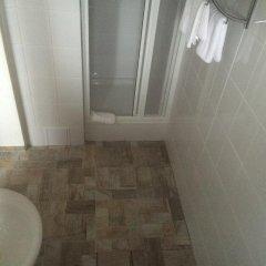 Отель Promohotel Slavie Хеб ванная
