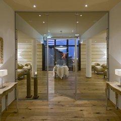 Отель Swiss Alpine Hotel Allalin Швейцария, Церматт - отзывы, цены и фото номеров - забронировать отель Swiss Alpine Hotel Allalin онлайн спа