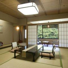 Отель Yukai Resort Saiki Bekkan Мисаса комната для гостей