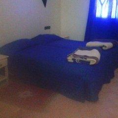 Отель Ternata Марокко, Загора - отзывы, цены и фото номеров - забронировать отель Ternata онлайн комната для гостей фото 3