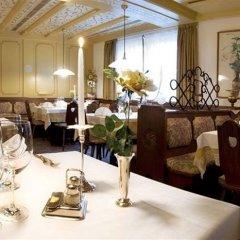 Hotel Ristorante Lewald Горнолыжный курорт Ортлер питание фото 2