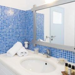 Отель Kastro Suites Греция, Остров Санторини - отзывы, цены и фото номеров - забронировать отель Kastro Suites онлайн фото 8