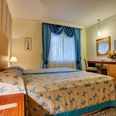 Отель Amara Club Marine Nature - All Inclusive сейф в номере