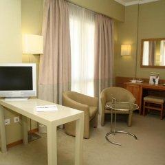 Eva Hotel удобства в номере