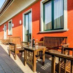 Hotel Silver балкон