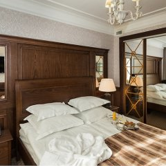 Аглая Кортъярд Отель 3* Стандартный номер с двуспальной кроватью фото 32