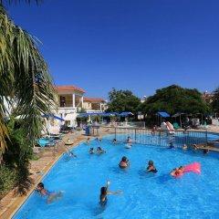 Jacaranda Hotel Apartments детские мероприятия фото 2