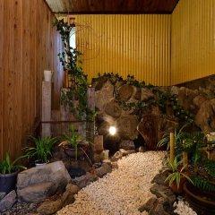 Отель Kannawa YUNOKA Япония, Беппу - отзывы, цены и фото номеров - забронировать отель Kannawa YUNOKA онлайн спа