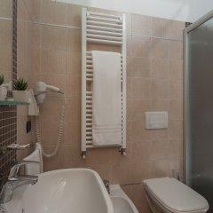 Hotel Aurora Mare Римини ванная фото 2