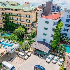 Отель Sutus Court 4 фото 4