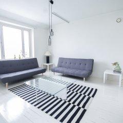 Апартаменты Unilla Arkadia Apartment комната для гостей