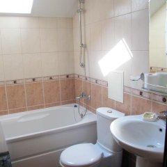 Гостиница Красная Гвоздика ванная фото 2