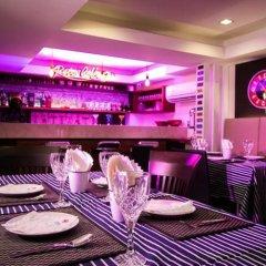 Отель Retro 39 Бангкок питание