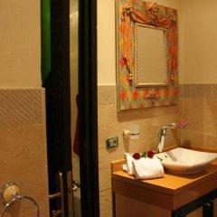 Отель Riad & Spa Ksar Saad Марокко, Марракеш - отзывы, цены и фото номеров - забронировать отель Riad & Spa Ksar Saad онлайн ванная