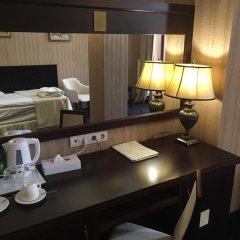 Гостиница City Holiday Resort & SPA удобства в номере фото 2